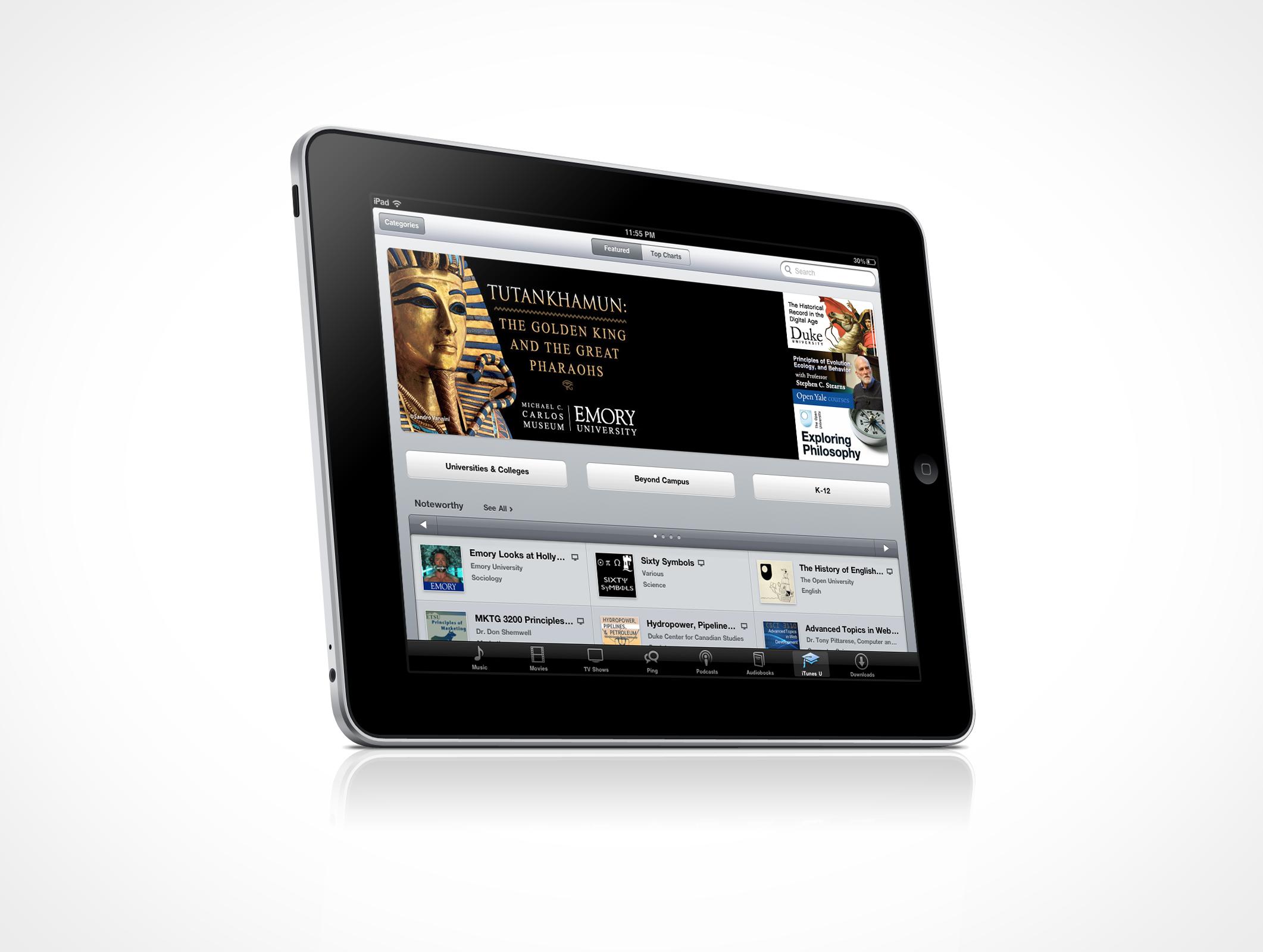 JESUSPAD004 • Market Your PSD Mockups for ipad