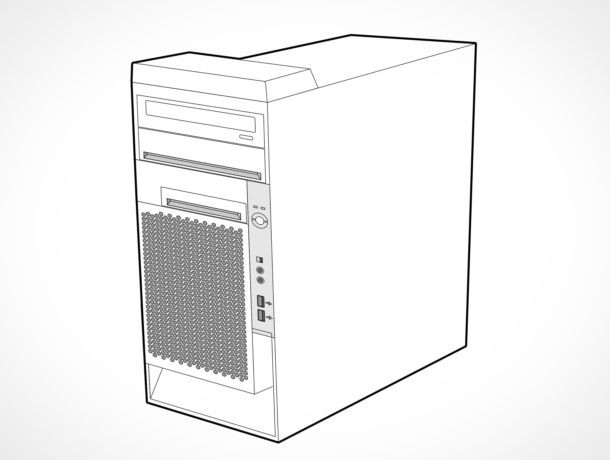 IBM Intellistation Workstation