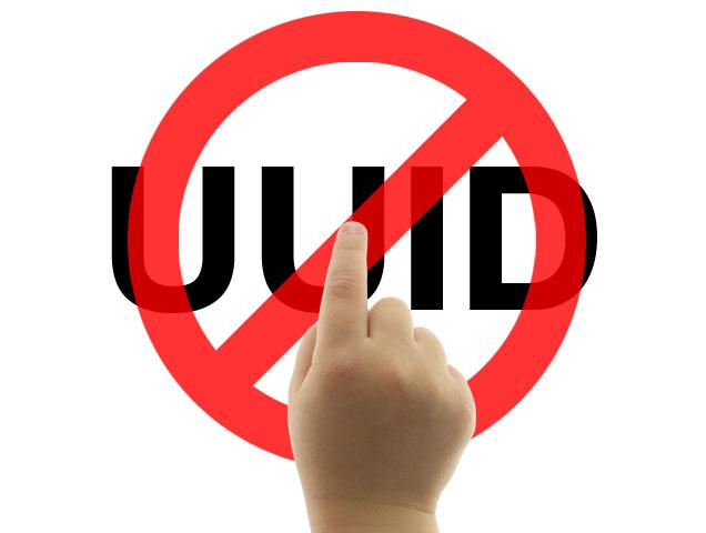 uuid-denied