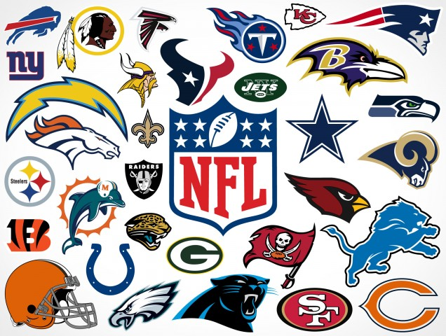 National Football League  Wikipedia