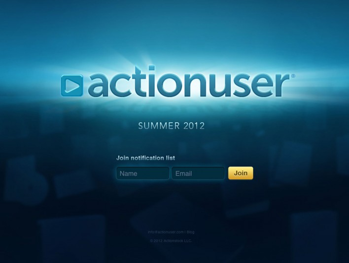 PSD Cover Action Pro Actionuser