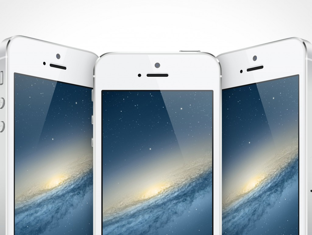 iphone_5_psd_white