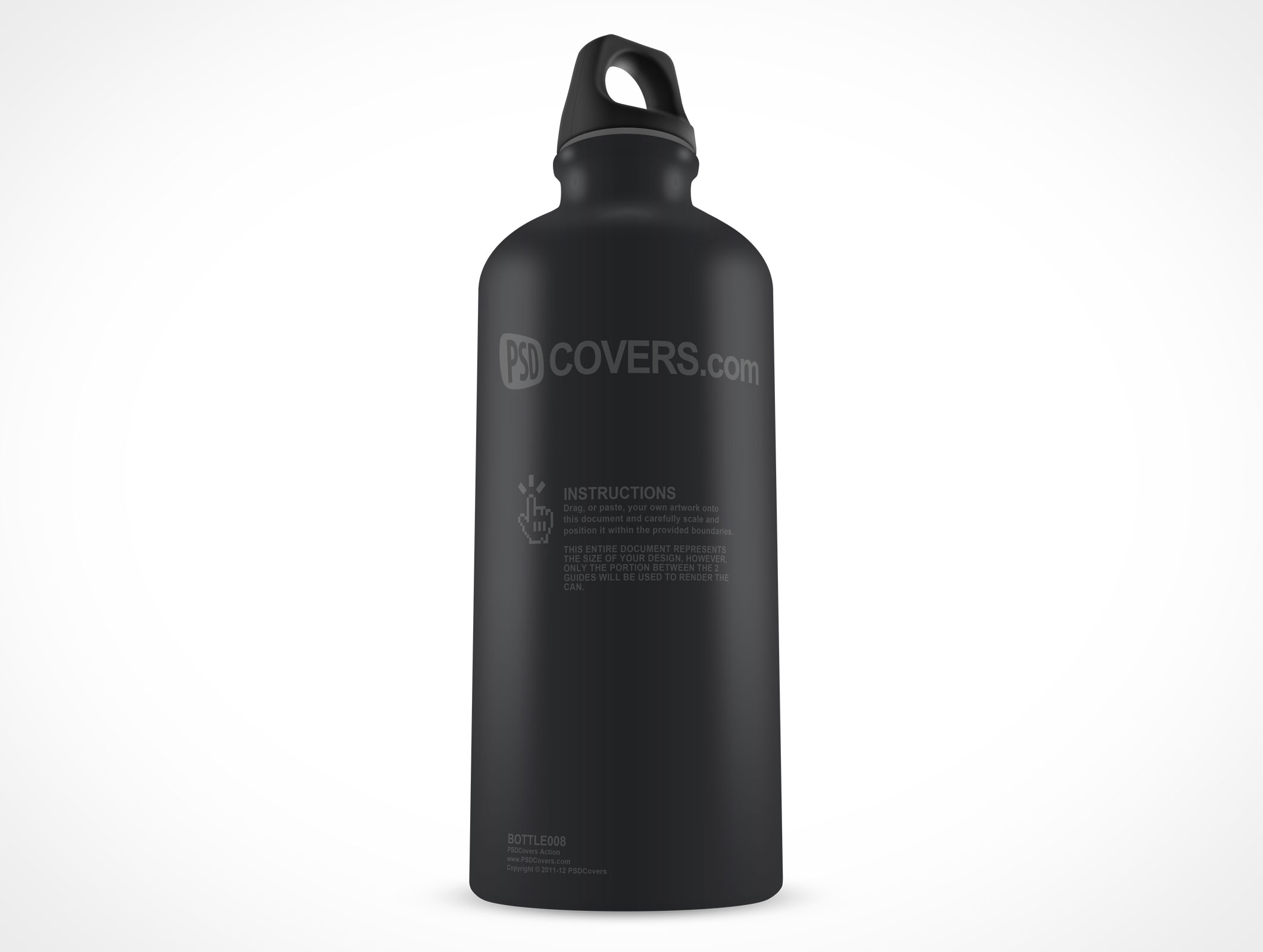 Bottle Archives • PSDCovers