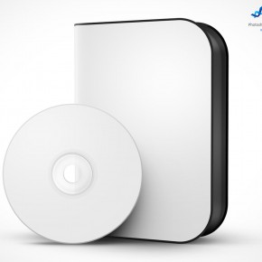 PSD Mockup Template PSDGraphics Software Box