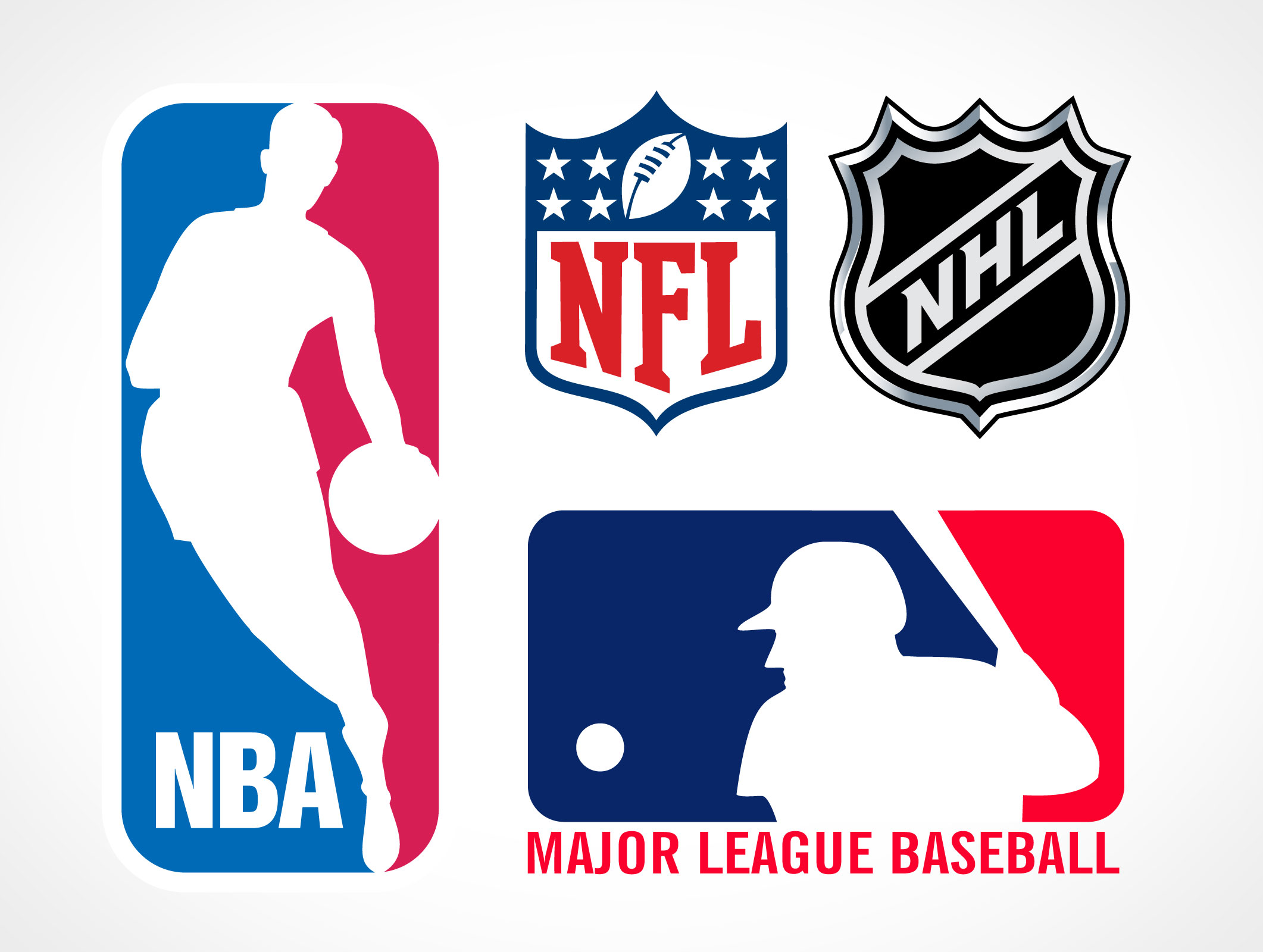 sports svg logos sport teams team psdcovers cricut nfl baseball vector insignia svgs file market sources psd football pro league